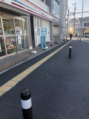 本川越経路2