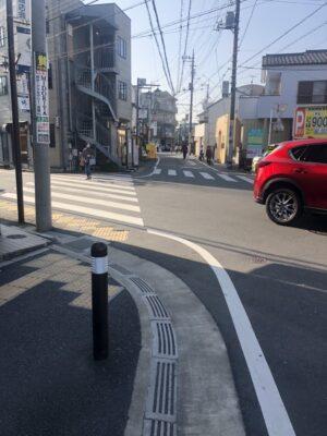 本川越経路3