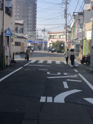 本川越経路5
